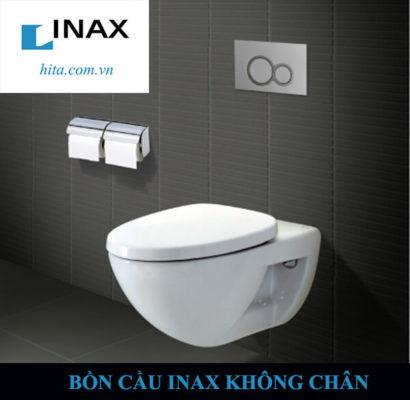 bồn cầu Inax nhỏ gọn