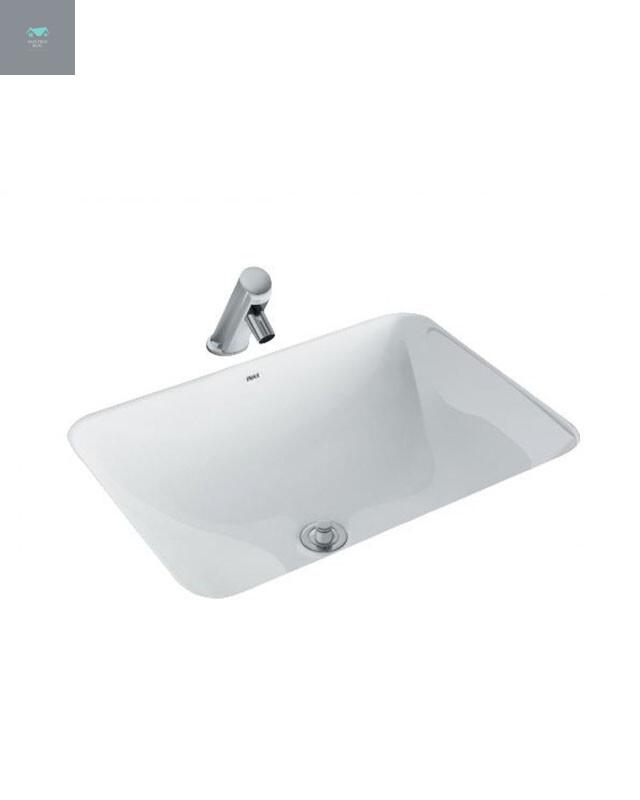 Chậu rửa lavabo âm bàn L-2298V