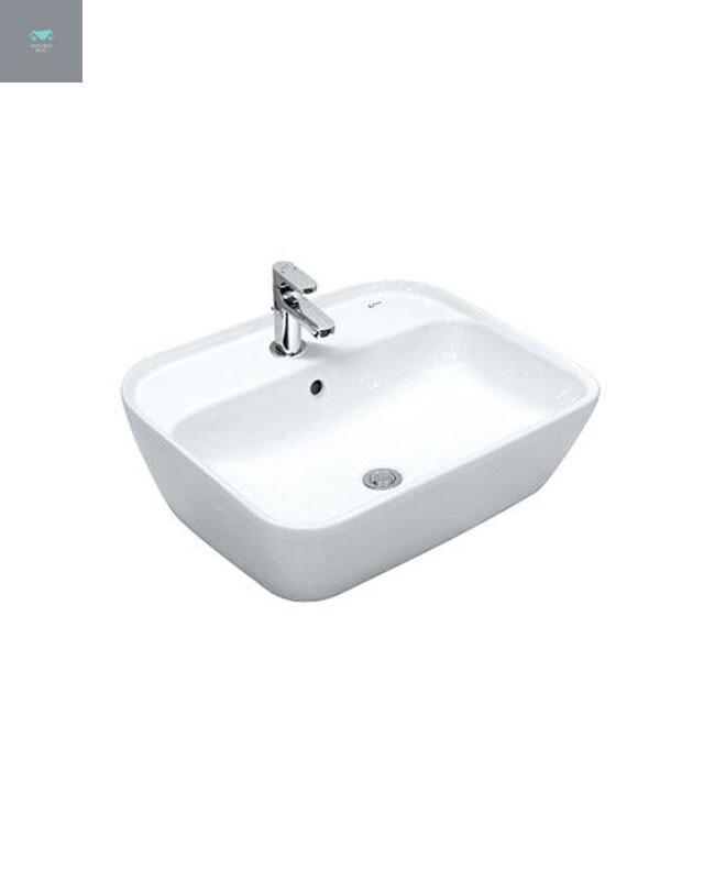 Chậu rửa mặt lavabo Inax AL-296V